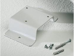 Wandelement Flex-O-Frame beugel voor schuin te plaatsen.