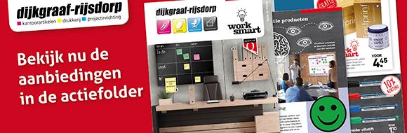 WorkSmart actiefolder