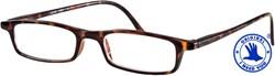Leesbril I Need You model Adam kleur havana sterkte +1.00dpt.