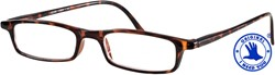 Leesbril I Need You model Adam kleur havana sterkte +3.00dpt.