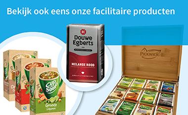 Facilitaire producten op Dijkgraaf.nl