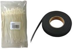 Bundel- en klittenband