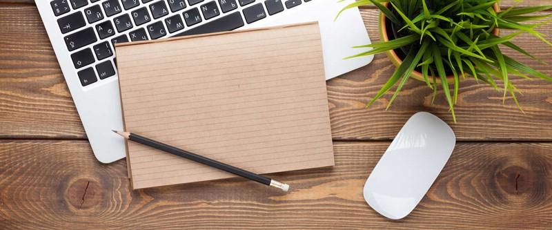 Perfecte tools voor een opgeruimd bureau