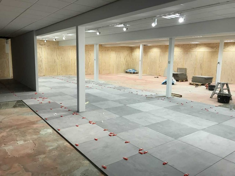Update 4 verbouwing Dijkgraaf-Rijsdorp