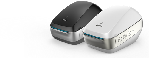 Dymo LabelWriter Wireless WiFi wit.