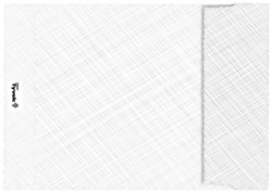 Envelop Tyvek akte C4 229x324mm 54gram wit 100 stuks.