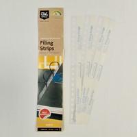 Opbergstrip 3L 8806-100 Filestrip 295mm 23-rings 100 stuks.