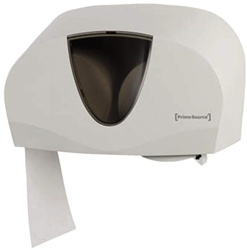 PrimeSource toiletpapier dispensers