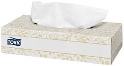 Tork tissues