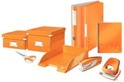 Leitz WOW oranje