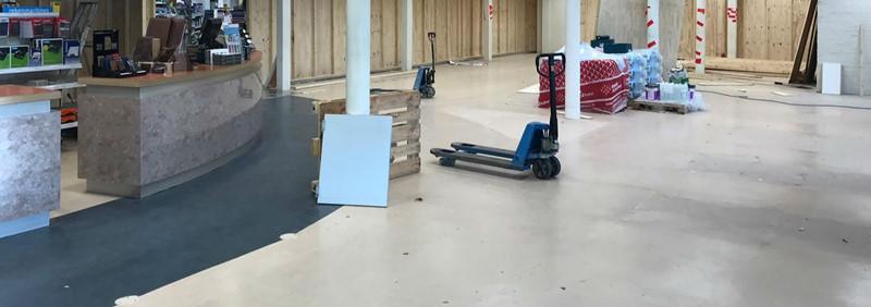 Verbouwing Dijkgraaf-Rijsdorp blog 6 en vlog