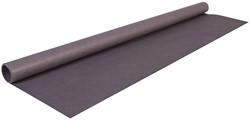 Kaftpapier 70 grams 3 meter x 70 cm in de kleur grijs.