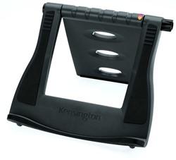 Laptopstandaard Kensington easyriser smartfit zwart.