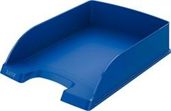 Brievenbak Leitz 5227 Plus A4 blauw.