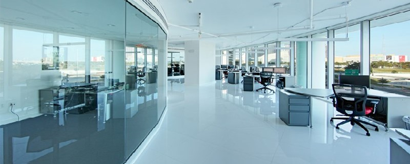 Grote schoonmaak op je werkplek