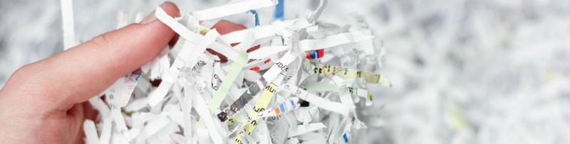Waarmee moet u rekening houden bij de aanschaf van een papiervernietiger?