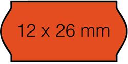 Etiketten voor prijstangen
