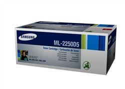 Toner Samsung ML-2250 zwart.