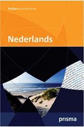 Woordenboek Prisma pocket Nederlands.
