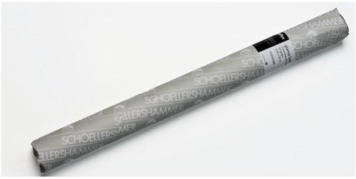 Schetspapier Schoellershammer Dacapo 66cmx50m 40-45 grams transparant.
