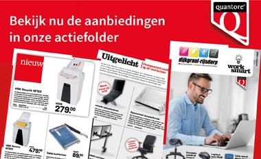 WorkSmart acties op Dijkgraaf.nl