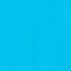 Vloeipapier / zijdevloeipapier 50 x 70cm blauw 17grams 480 vel zuurvrij.